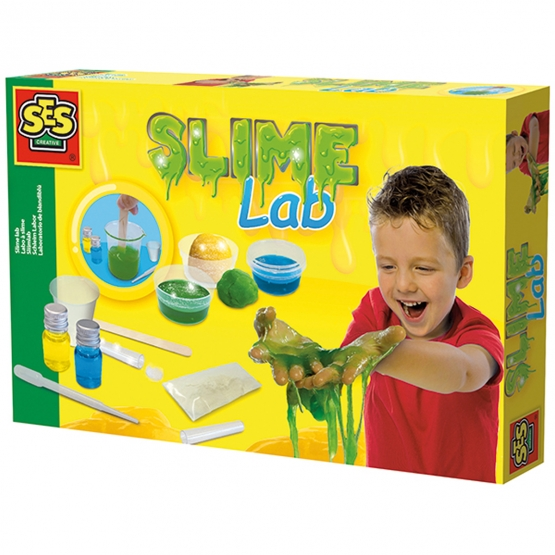 SES Slime Labor