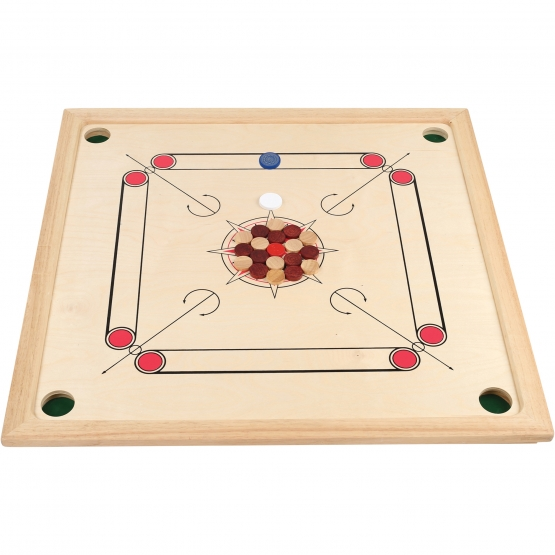Spielba Carrom Junior